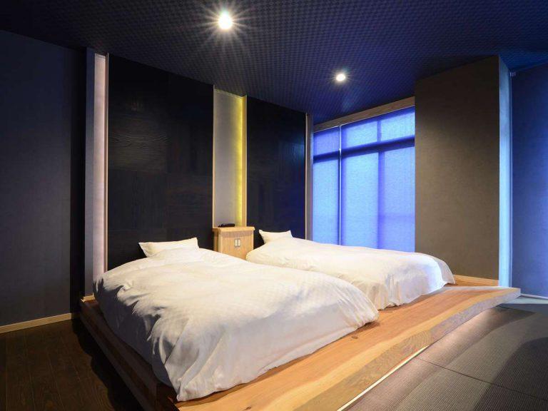 祭器 ベッド
